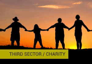 Charity records management