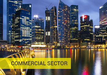 COMMERICAL-SECTOR