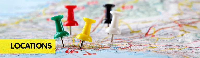 access records management locations