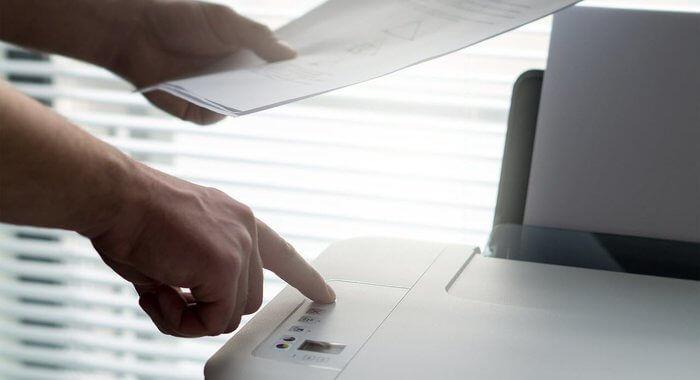 What is a Scanning Bureau Service? - Access Records Management